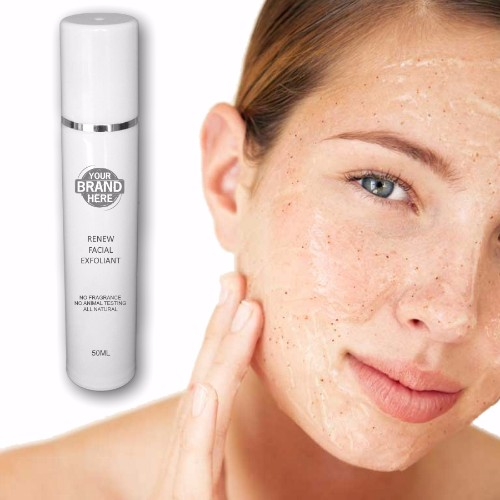 Renew AHA Facial Exfoliant Natural & Palm Oil Free - RRP $39.95