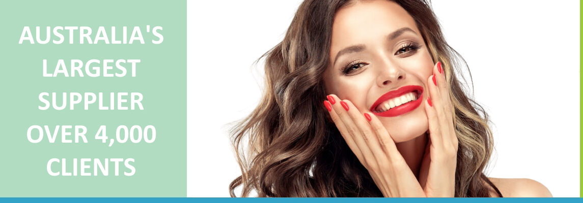 Wholesale Teeth Whitening Supplies and Products