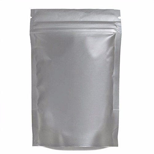 Foil Bags Silver, Gold or Black 250g (same as treatment packs)