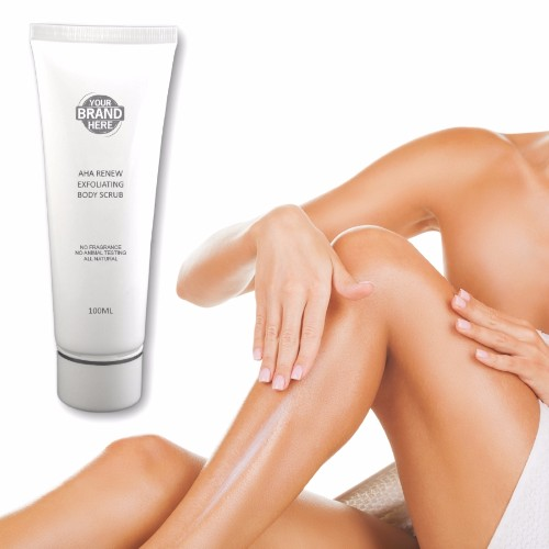 AHA Renew Body Scrub 99% Natural - RRP $35.95