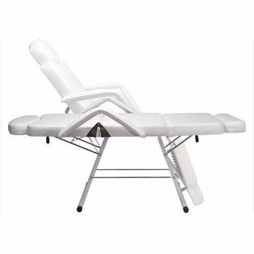 Teeth Whitening or Beauty Chair - White