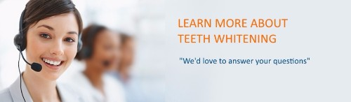 Teeth Whitening Wholesale Contact Us