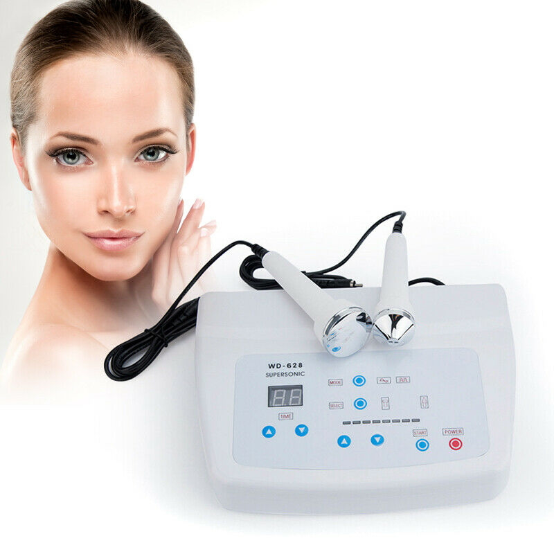 Ultrasound Facial Beauty Machine